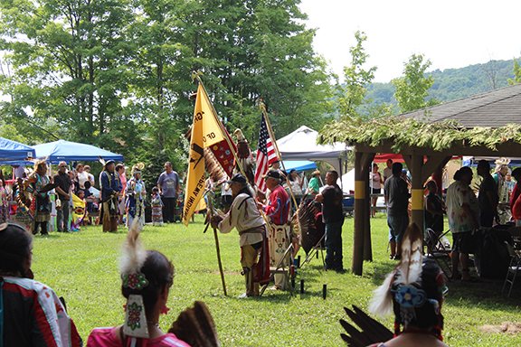2018 Annual Pow Wow